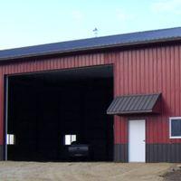 50x72x19 garage
